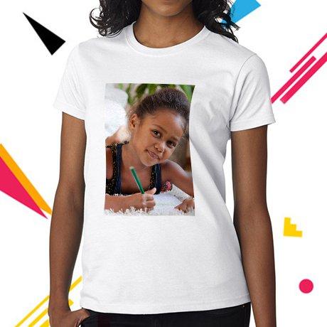 Camisetas - Características e Preço
