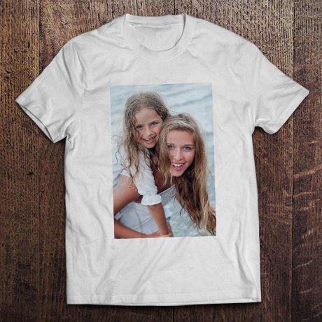 Camisetas - Conheça