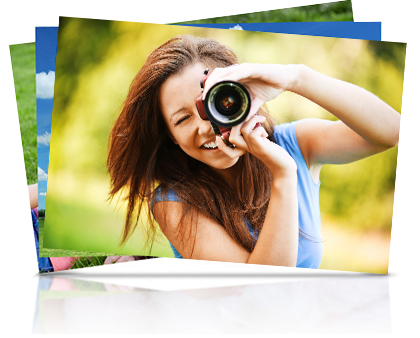 Revelação de fotos - Qualidade Profissional