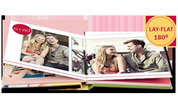 1 Fotolivro Premium 15x15cm