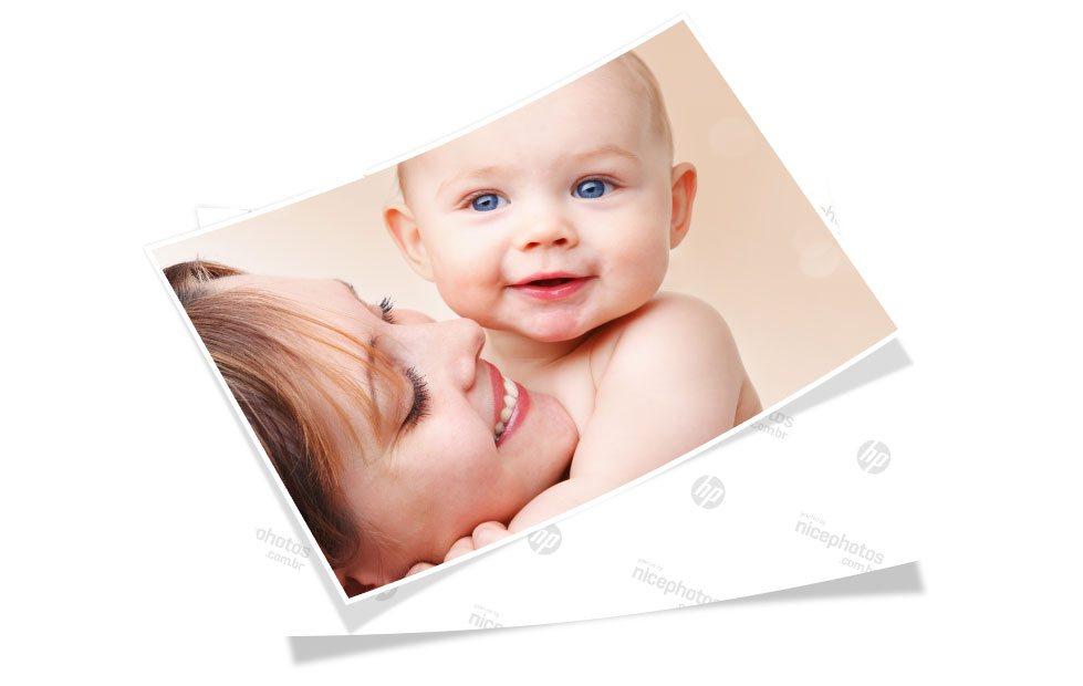 Revelação de Fotos - Impressão de Fotos com Qualidade
