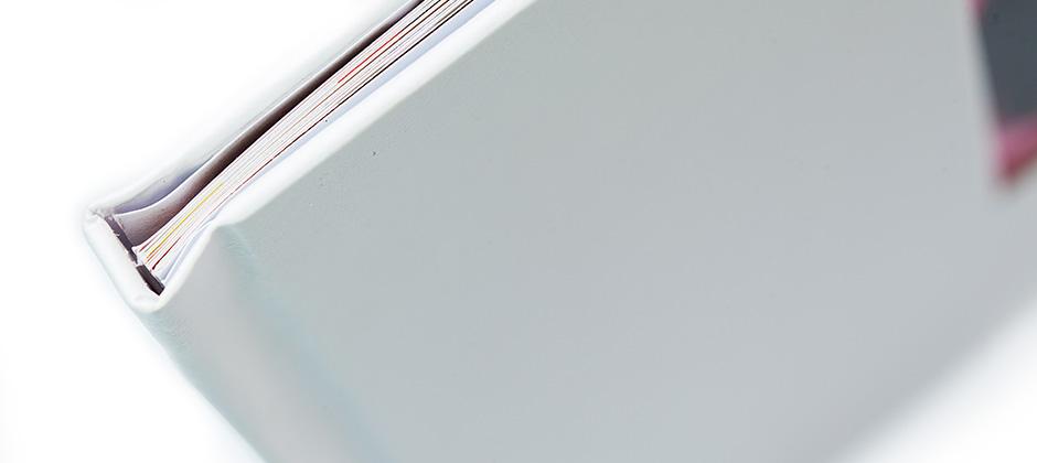Fotolivro Clássico Grande acabamento profissional