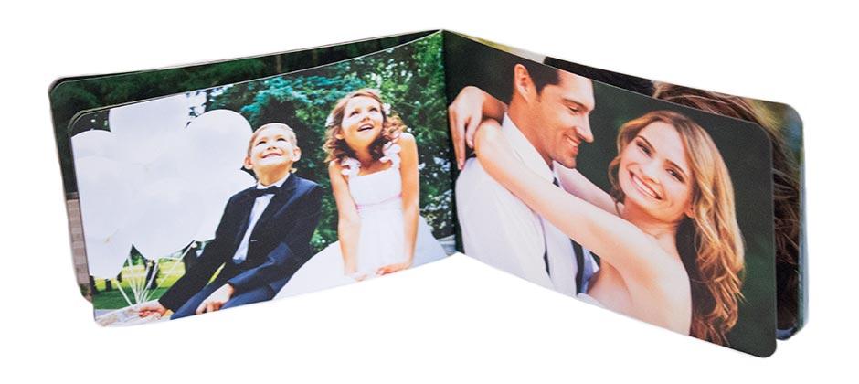 Fotolivro Flipbook 10x15cm