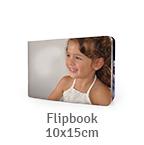 Fotolivro Flipbook