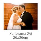 Fotolivro Panorama XG
