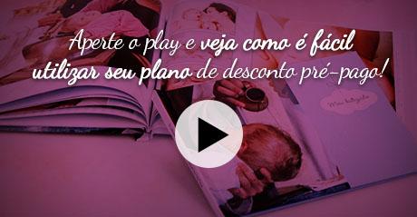 Video Fotolivro Pré Pagos