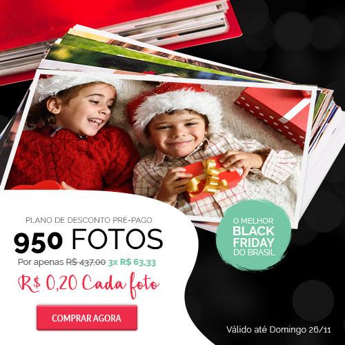 950 Fotos por R$0,20 cada.
