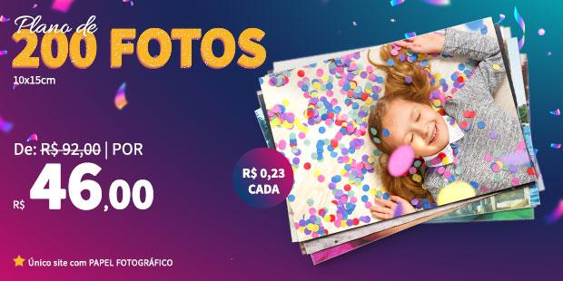 200 fotos 10x15