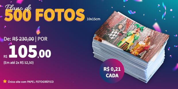 500 fotos 10x15